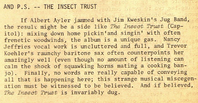 insecttrust
